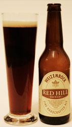 Red-Hill-Weizenbock