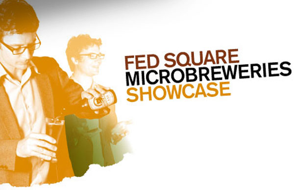 COMPETITION: Win free passes to the Fed Square Microbreweries Showcase