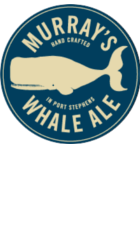 murray 39 s whale ale the crafty pint. Black Bedroom Furniture Sets. Home Design Ideas