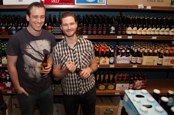 Ballarat's Beer Bash