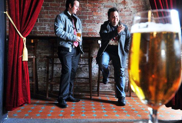 Bendigo's Beer Frontier