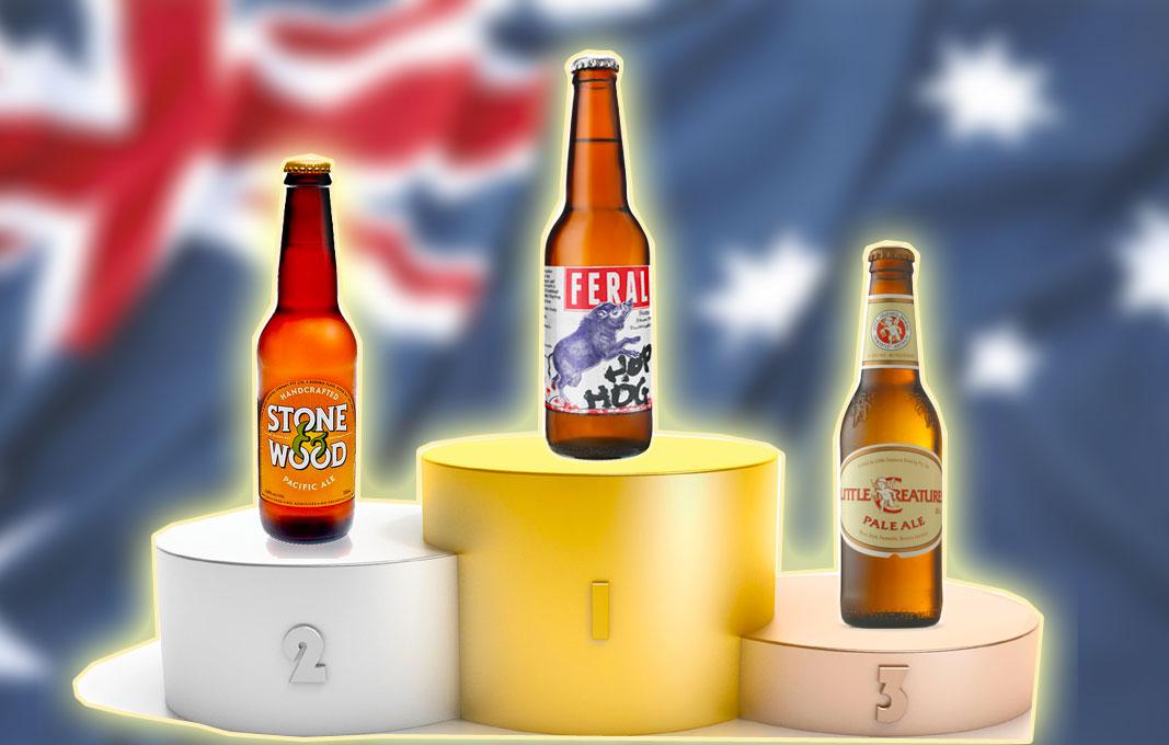 Hottest 100 Craft Beers of 2013: The Breakdown
