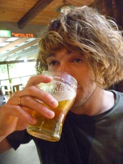 Evan-beer