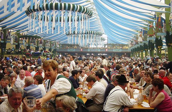 Oktoberfest canberra