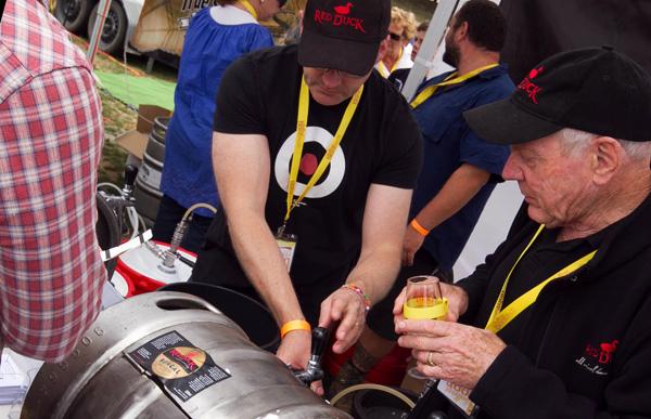 Ballarat Beer Fest 2012