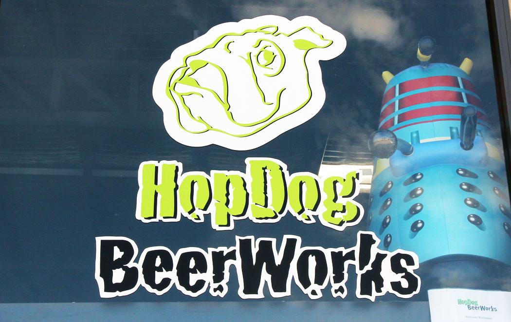 Hoppier Dogs