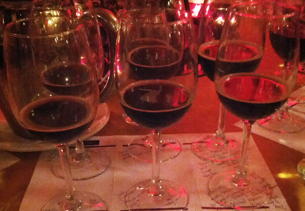 Good Beer Week 2014 Review: Russian Imperial Banquet
