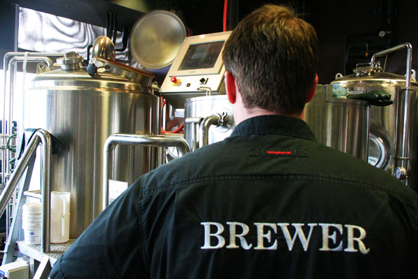 Home Brew Crew