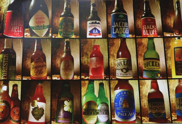 Tasmanian BeerFest 2012