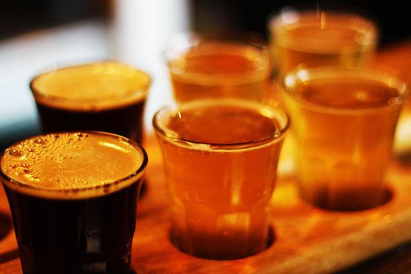 Good Beer Week Is Go!