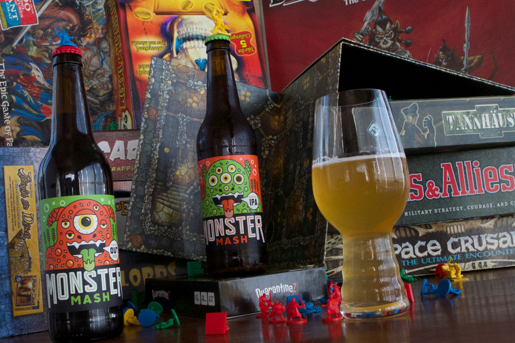 Good Beer Week 2014 Preview: Quirky Stuff