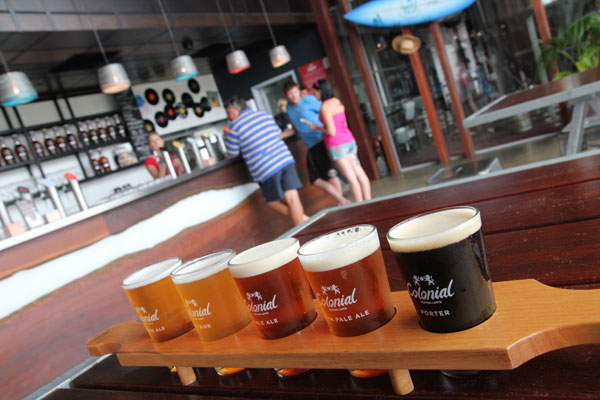 The Year In Beer 2012: WA