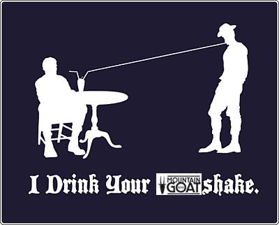 Beer Shakes!