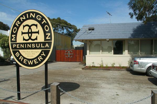 Australia's Next Brewery