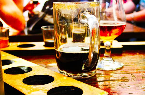 Crafty Films: The Great Australian Beer SpecTAPular