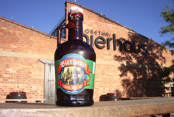 Australia's Growler Filling Stations